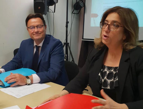 Intervention de Valérie Meimoun et Marc Bellanger